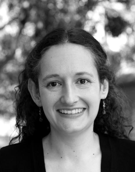 Dr Christine Balint, Author